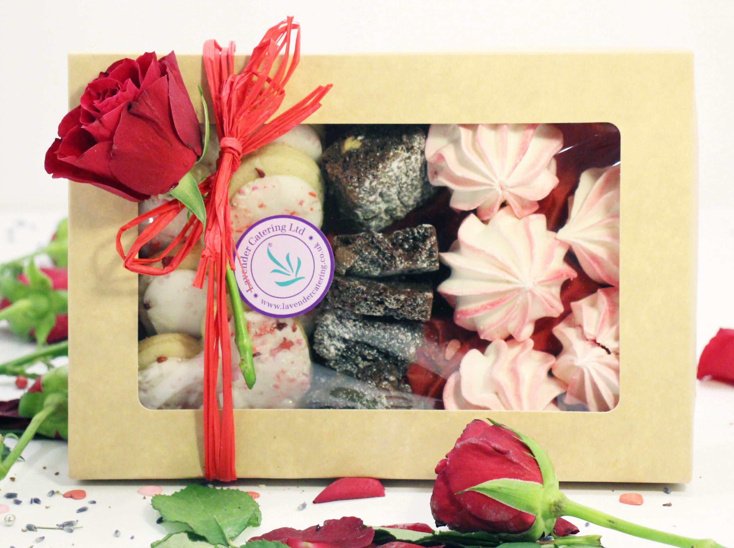 1 Sweet Kiss Boxed Hamper copy